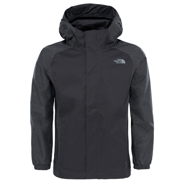 The North Face Resolve Reflective Jacket Kinder - Regenjacke