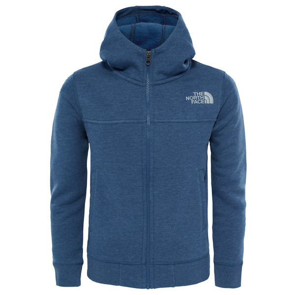 The North Face Full Zip Drew Peak Kinder