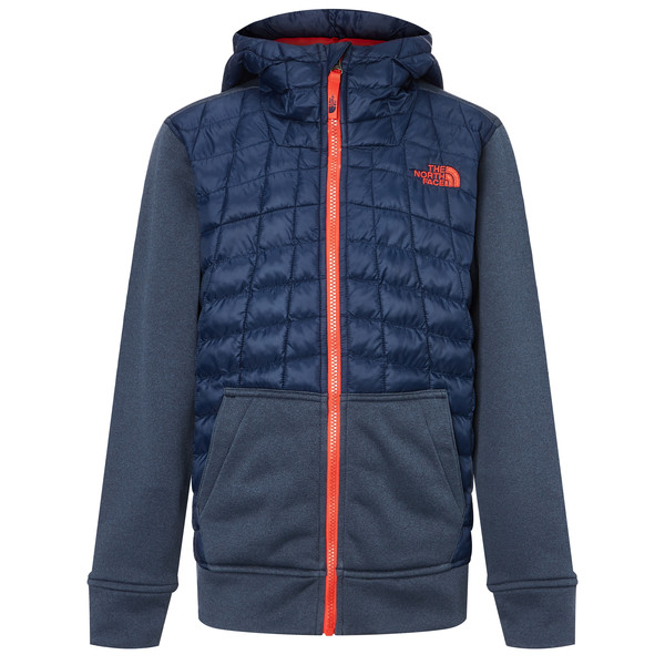 The North Face Thermoball Canyonlands Hoodie Kinder - Fleecejacke