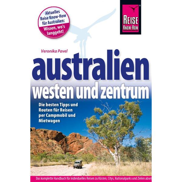 RKH Australien - Westen und Zentrum