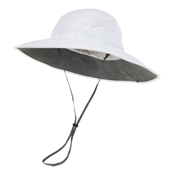 Outdoor Research Oasis Sun Sombrero Frauen - Sonnenhut