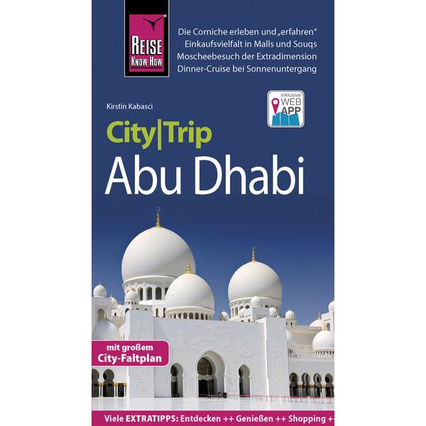 RKH CityTrip Abu Dhabi