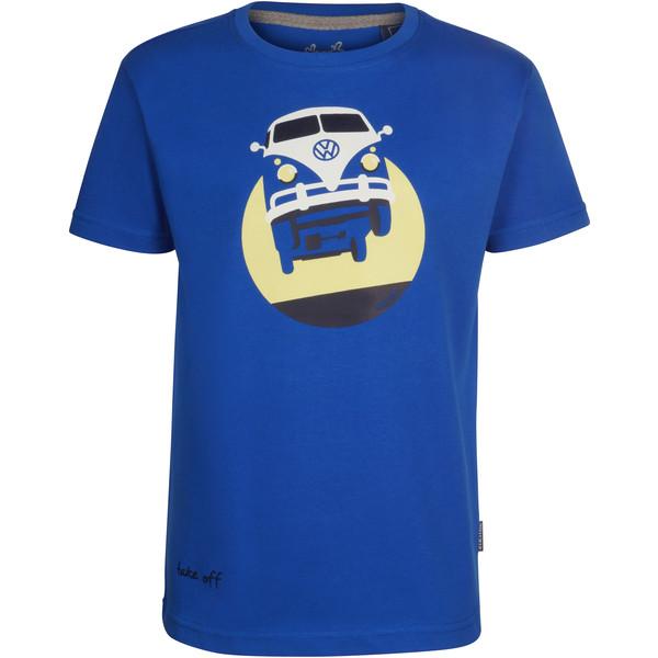 Elkline Quereinsteiger Kinder - T-Shirt