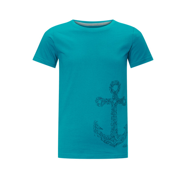 Elkline Festmachen Kinder - T-Shirt