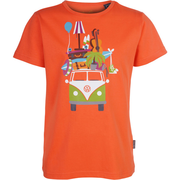 Elkline Weitewelt Kinder - T-Shirt