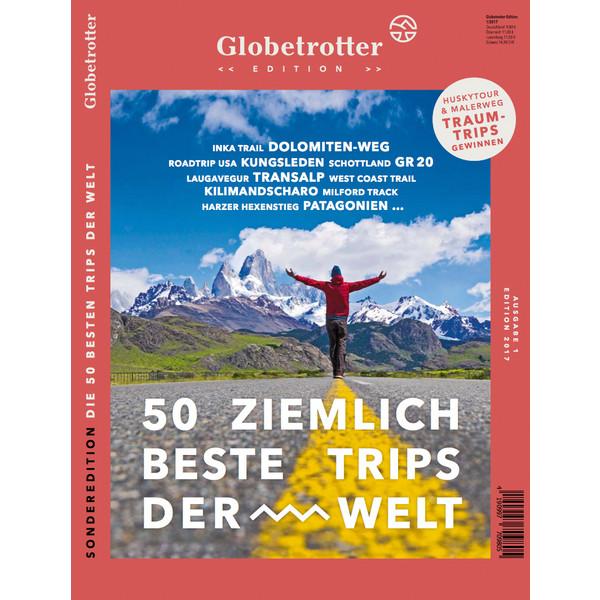 50 ziemlich beste Trips der Welt