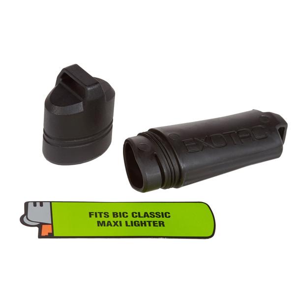 Exotac fireSLEEVE - Feuerzeug