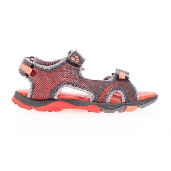 Jack Wolfskin Acora Sandal Kinder - Outdoor Sandalen