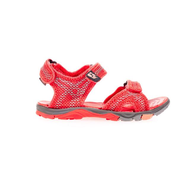 Jack Wolfskin Acora Splash Sandal Kinder - Outdoor Sandalen
