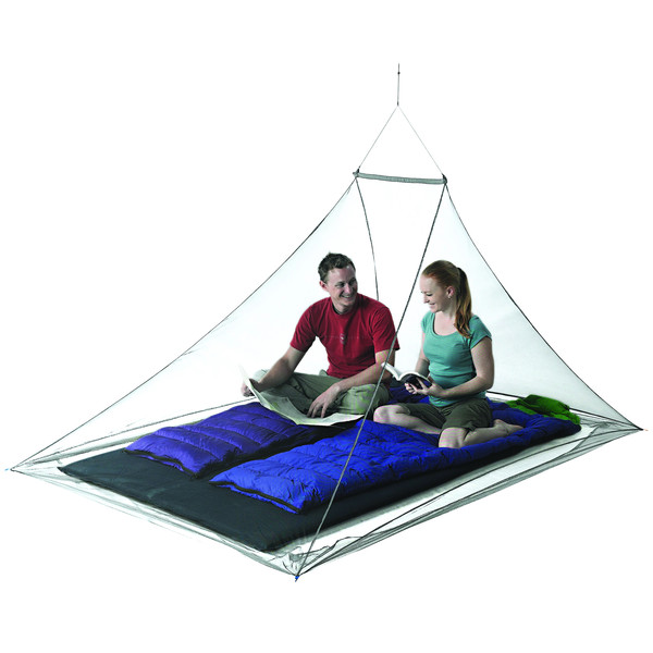 Sea to Summit Nano Mosquito Pyramid Net - Moskitonetz
