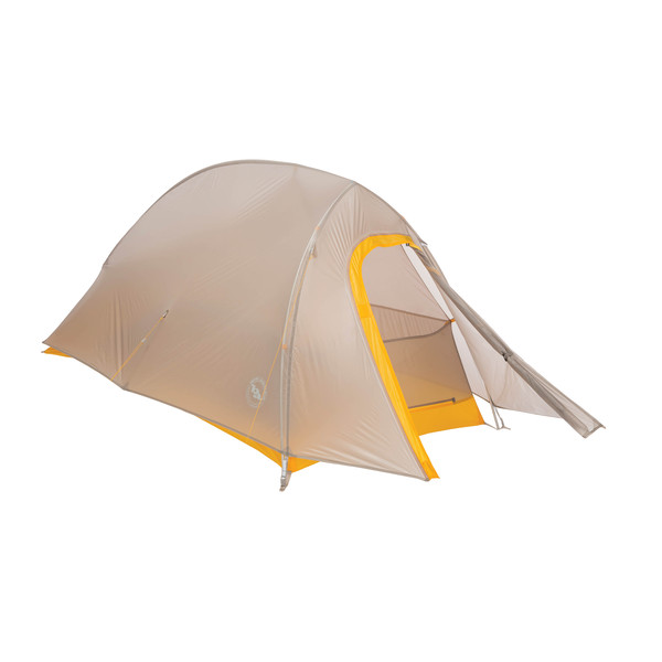 Big Agnes Fly Creek HV UL1 - Einmannzelt