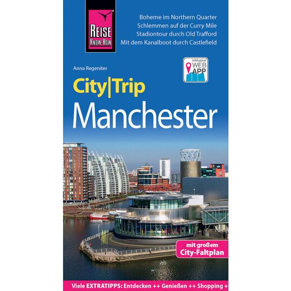 RKH CityTrip Manchester