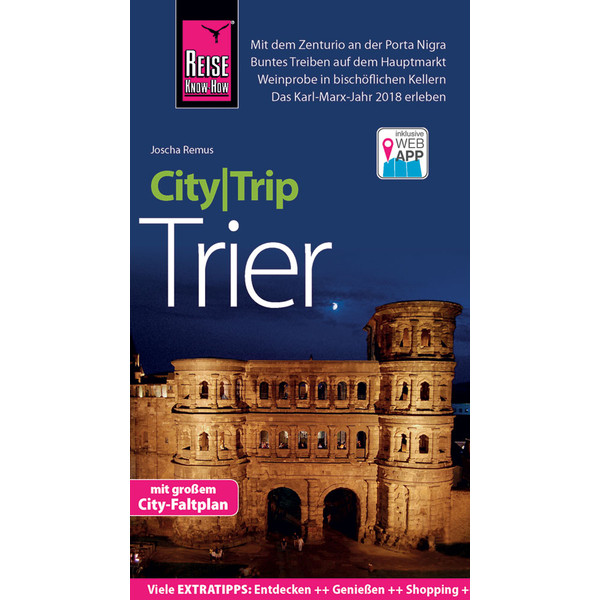 RKH CityTrip Trier