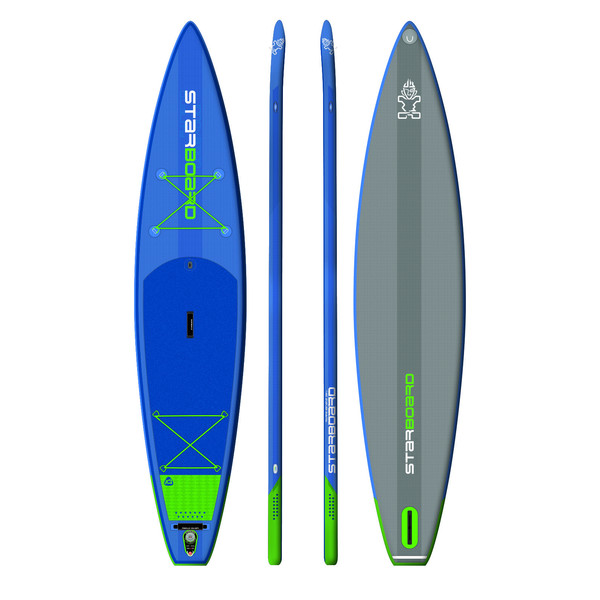 Starboard Touring ZEN - SUP Board