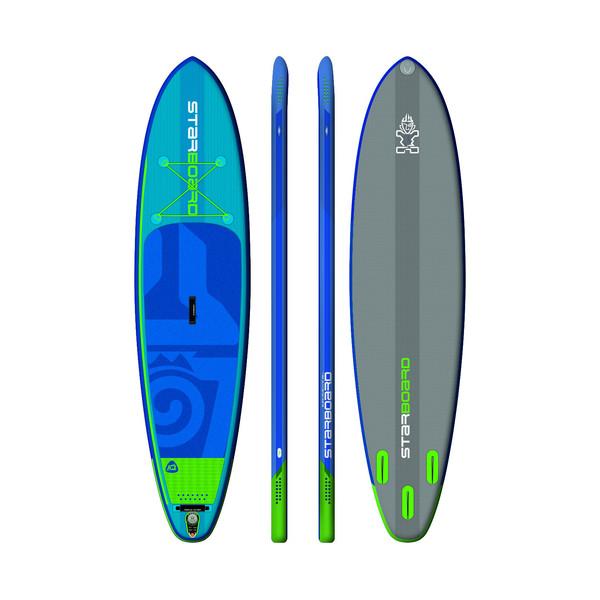 Starboard Blend ZEN - SUP Board