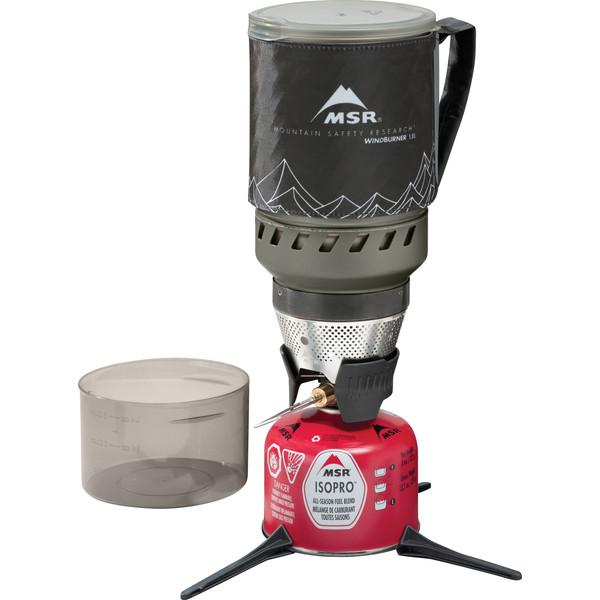 MSR Wind Burner 1,8 L - Gaskocher