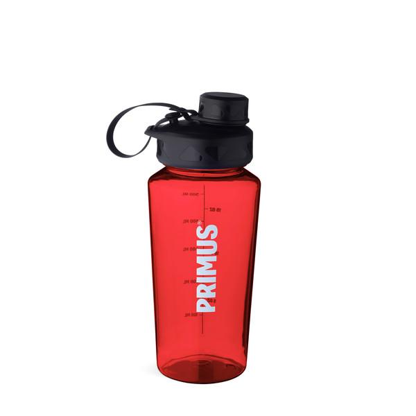 Primus TRAILBOTTLE 0.6L TRITAN RED - Trinkflasche