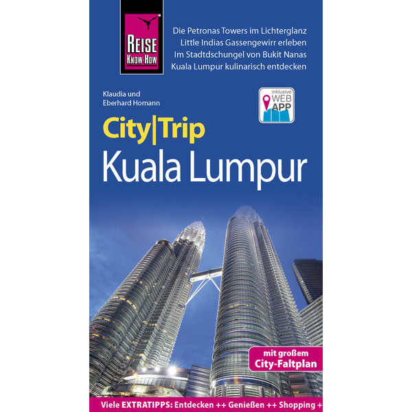 RKH CityTrip Kuala Lumpur