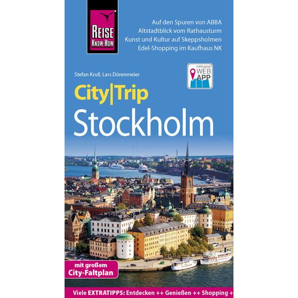 RKH CityTrip Stockholm
