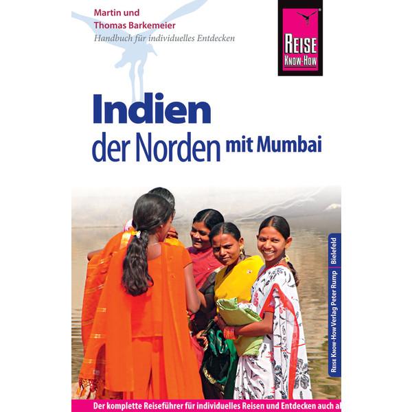 RKH Indien - der Norden mit Mumbai