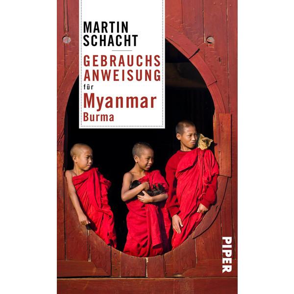 Gebrauchsanweisung für Myanmar/Burma