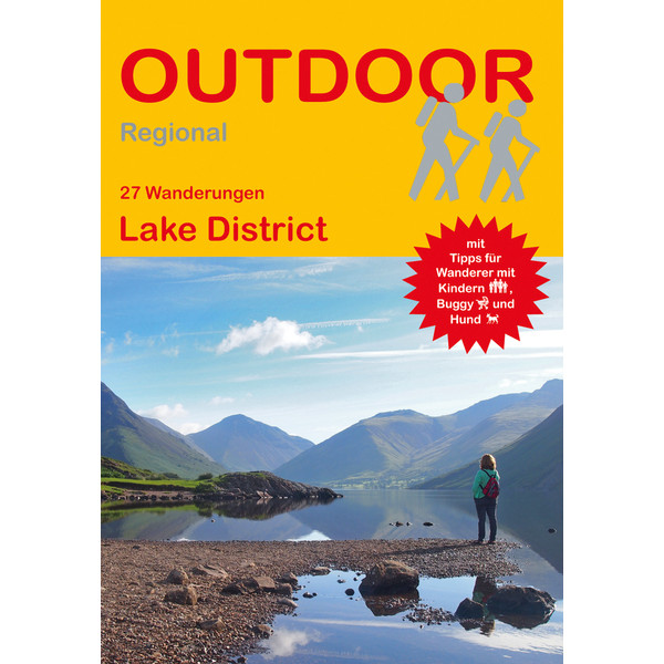 27 Wanderungen Lake District