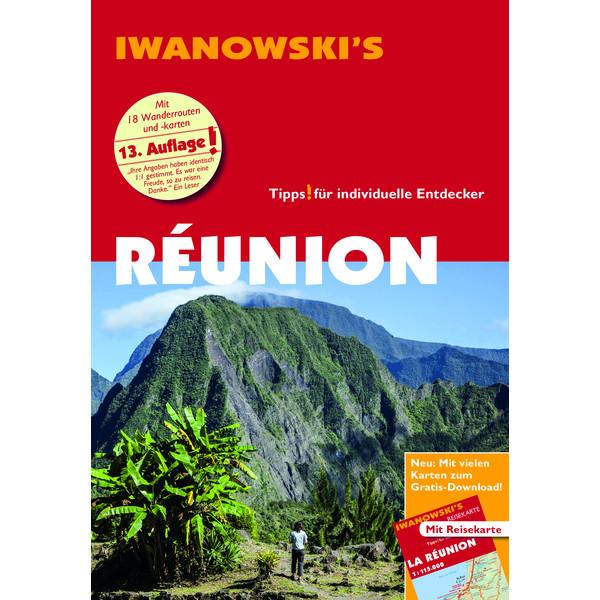 Iwanowski Réunion