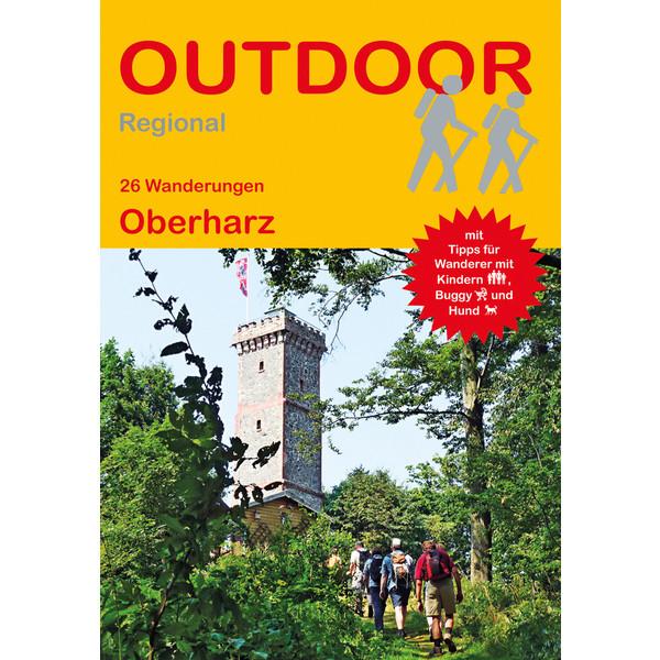 28 Wanderungen Oberharz