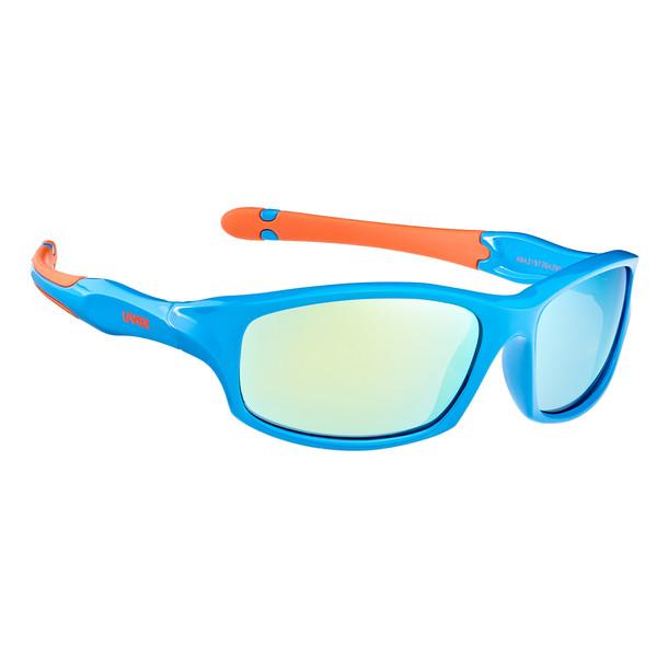 Uvex SPORTSTYLE 507 Unisex - Sonnenbrille