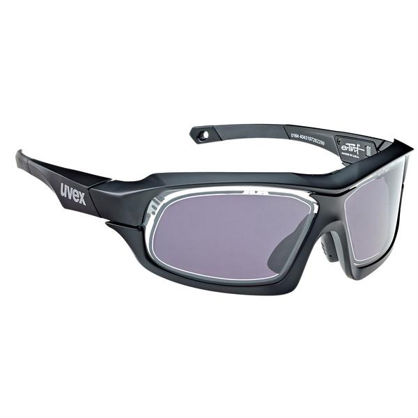 Uvex Variotronic FF - Sportbrille