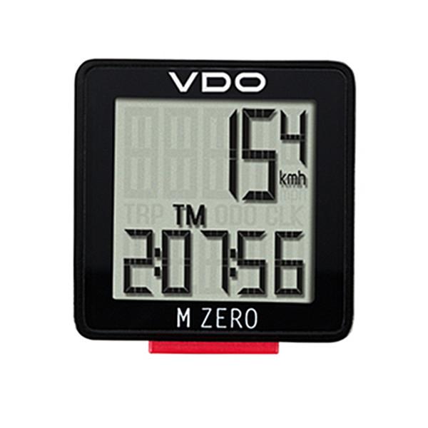 M Zero