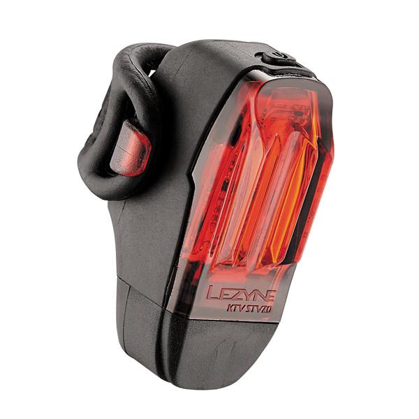 Lezyne LED KTV DRIVE (REAR) STVZO - Fahrradbeleuchtung