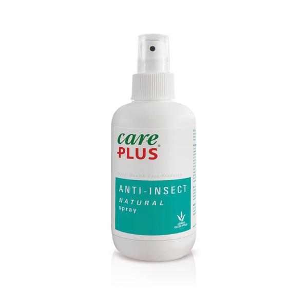 Care Plus Anti-Insect Natural Spray - Insektenschutz