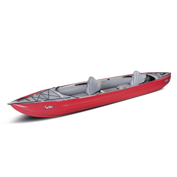 Gumotex SOLAR - Schlauchboot