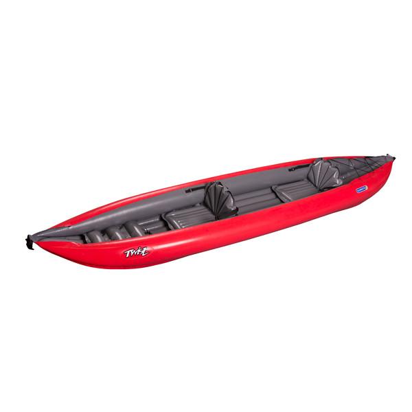 Gumotex TWIST 2/1 /018 - - Schlauchboot