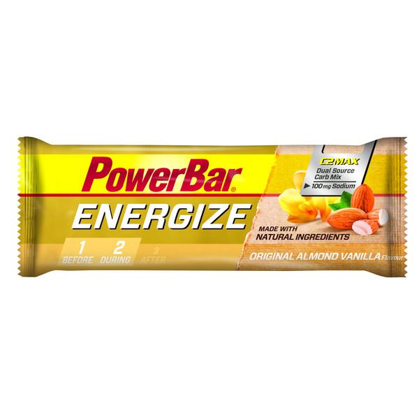 New Energize Promopack 3+1 Stück