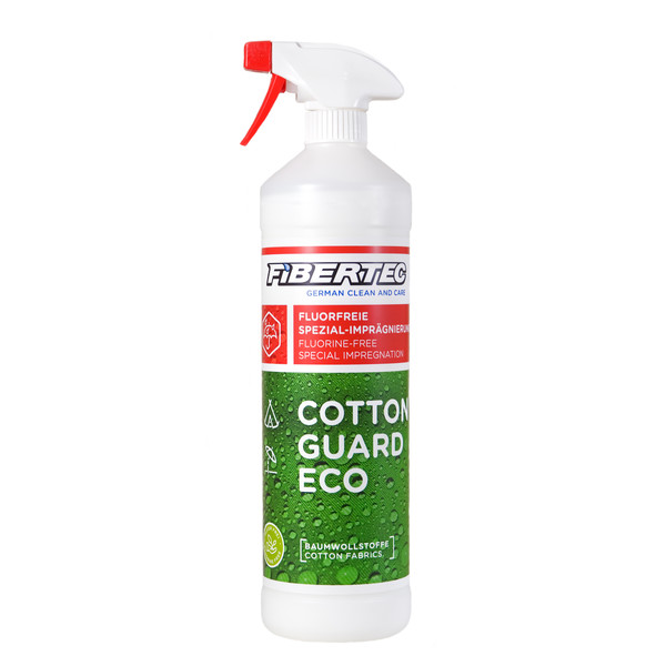 Fibertec COTTON GUARD ECO - Imprägniermittel