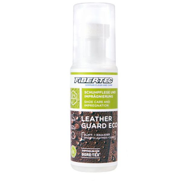 Fibertec Leather Guard Eco - Schuhpflege