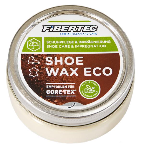 Fibertec SHOE WAX ECO - - Schuhpflege