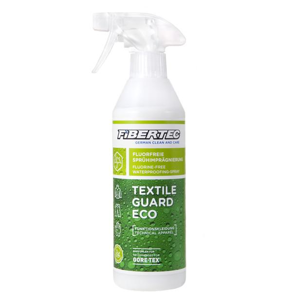 Fibertec Textile Guard Eco - Spray - Imprägniermittel