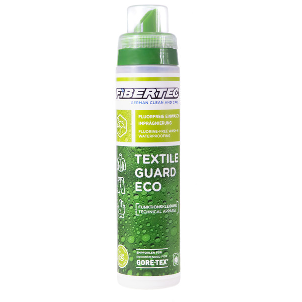 Fibertec Textile Guard Eco - Wash In - Imprägniermittel