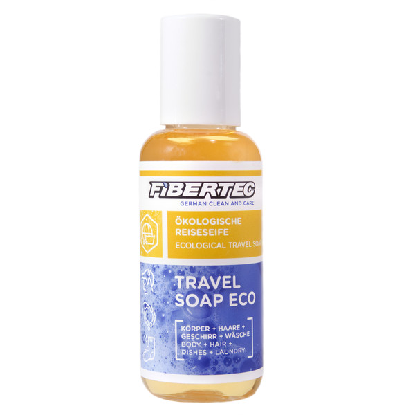 Fibertec TRAVEL SOAP ECO - Outdoor Seife