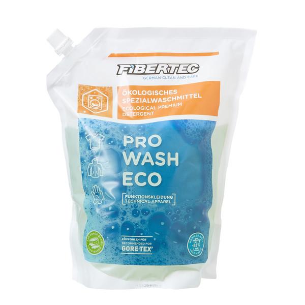 Fibertec PRO WASH ECO REFILL - Waschmittel