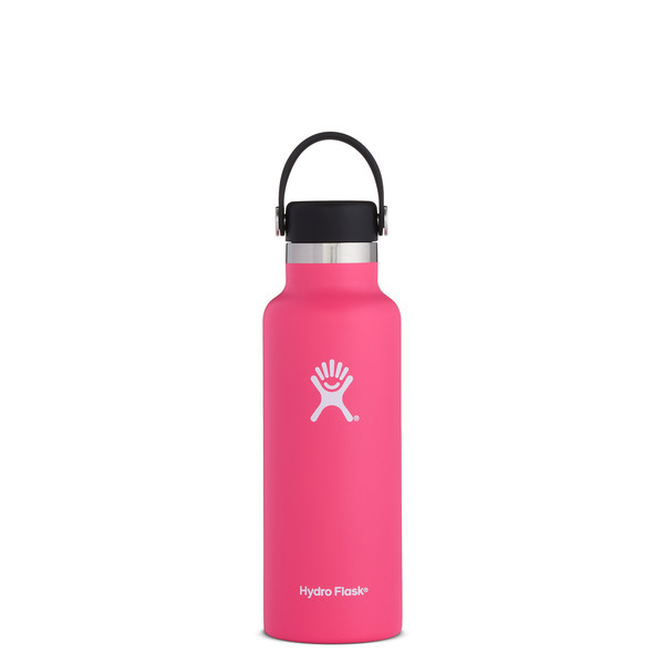 Hydro Flask 18 OZ STANDARD MOUTH WITH STANDARD FLEX CAP - Trinkflasche