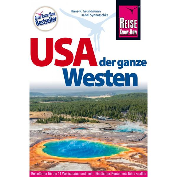 RKH USA - der ganze Westen