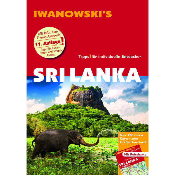 Iwanowski Sri Lanka