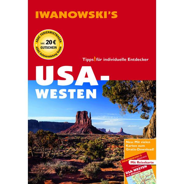 Iwanowski USA-Westen