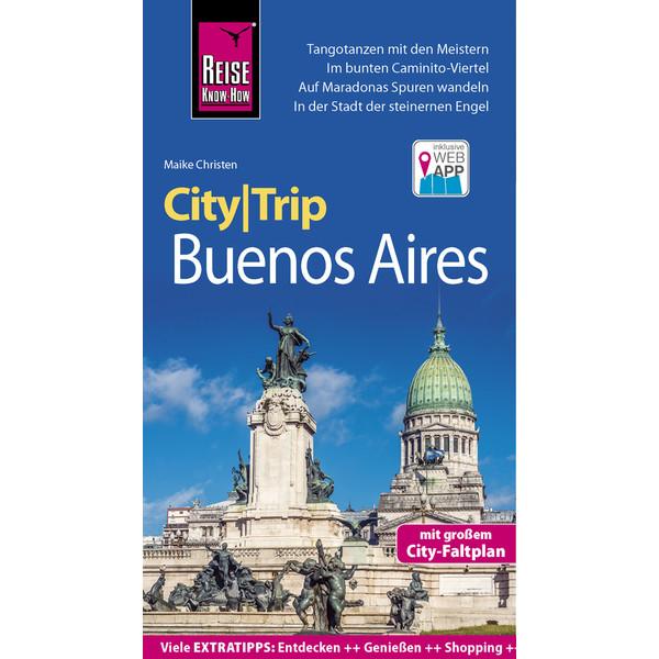 RKH CityTrip Buenos Aires