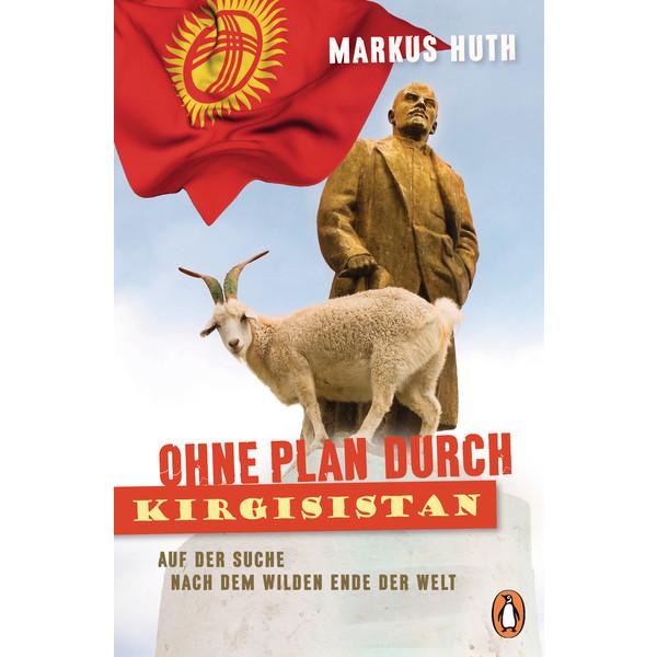 Ohne Plan durch Kirgisistan