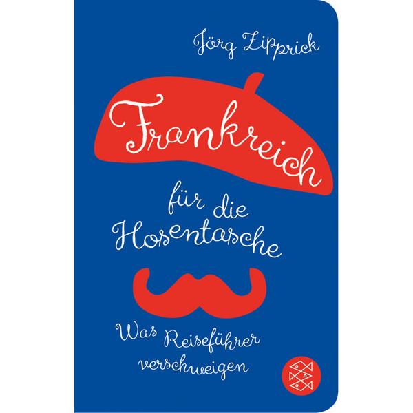 FRANKREICH FÜR DIE HOSENTASCHE